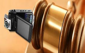 Данные видеорегистраторов могут признать обязательными для суда